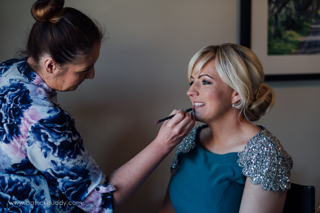 PictureBallyscullion Park Wedding Northern Ireland Patrick Duddy Documentary Wedding Photography Derry